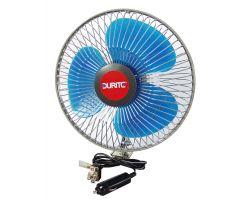 """12V 6"""" Oscillating Fan 0-210-32"""