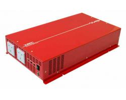 2700W 24V DC to 230V AC Sine Wave Voltage Inverter 0-857-77
