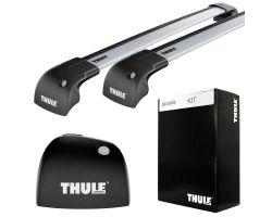 Thule go pack set
