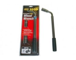 WHEEL WRENCH EXTENDABLE 17/19 21/23mm DP