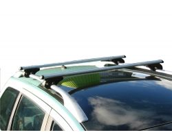 UNIVERSAL ROOF BAR SET 1.3M