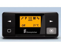 Eberspacher heater Easystart 7 day timer
