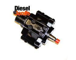 Fiat Croma 2.4 JTD 2005-2011 Reconditioned Bosch Diesel Fuel Pump 0445010123
