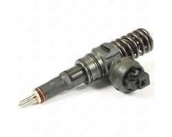 Audi A4 2.0 TDI 2004-2008 Reconditioned Bosch Diesel Injector 0414720229