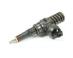 Volkswagen Caddy 1.9 TDI 2005-2010 Reconditioned Bosch Diesel Injector 0414720313