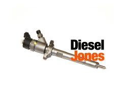 Renault Trafic II 2.0 dCi 2002-2006 Reconditioned Bosch Diesel Injector 0445110087