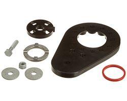 Westfalia electrical socket plate kit 921504608001