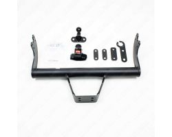 Ford Transit Witter Flange tow bar