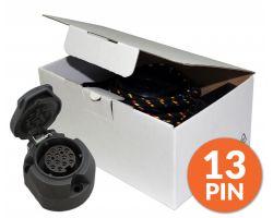 13 pin towbar wiring kit