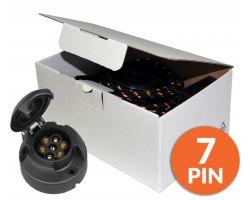 7 pin towbar wiring kit