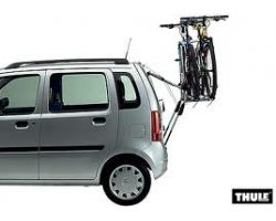 Thule ClipOn High 9106 2 Cycle Carrier