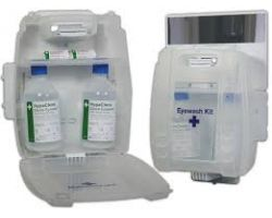 Evolution Plus Eye Wash Kit - EWS