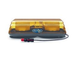 Blaze II Series - Xenon Mini Lightbar - Magnetic - 611.AA00.MAAA