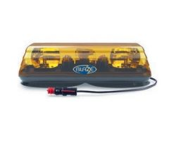 Blaze II Series - Rotating Mini Lightbar - Magnetic - 601.AA02.M