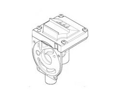 Eberspacher hydronic d5ws flame sensor 251920350000 for Cover jones motor company