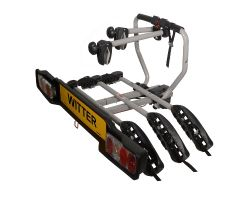 Witter 3 bike cycle carrier