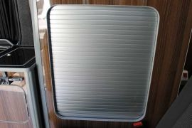 Easy Accessible Cupboards - Toyota Proace Campervan Conversions