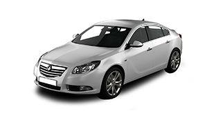 Vauxhall Insignia Towbars