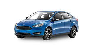 Ford Focus Towbars