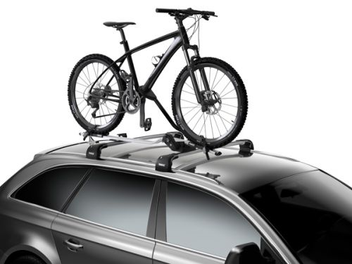 Thule Roof mounted cycle carriers